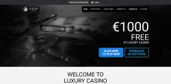 luxury 1000 bonus