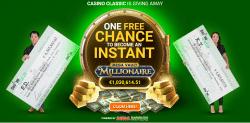 casino classic 40 bonus spins